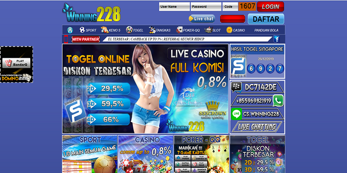 Tips for Prosperous Developing the Trusted On the net Dominospiel Site