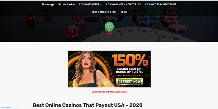 Best Online Casinos That Payout USA – Regularly Asked Concerns