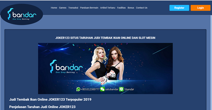 Why you will have sbobet casino online game?
